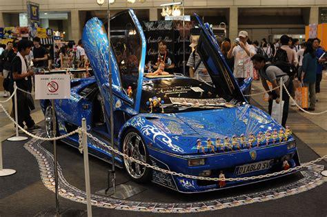 anime cars tokyoblings blog