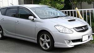 Toyota Caldina Workshop Manual 2002