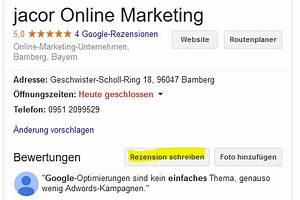 Positive Bewertung Schreiben : kunden um google bewertungen bitten so geht s ~ Buech-reservation.com Haus und Dekorationen
