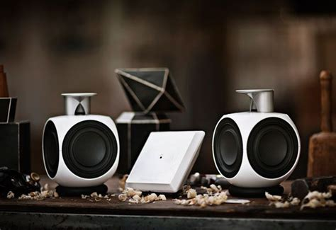 enceinte et olufsen 17 best images about o l u f s e n on technology ottomans and eames