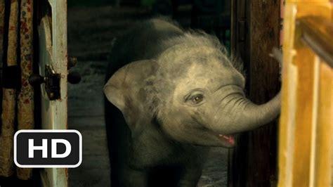 nanny mcphee returns   clip  baby elephant