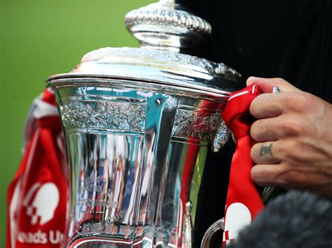 FA Cup replays scrapped and new-look Carabao Cup schedule ...