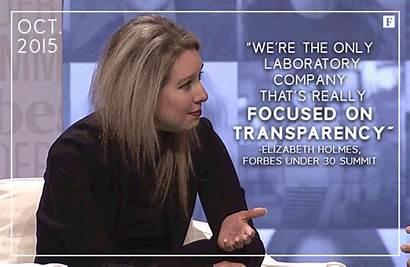 Forbes Holmes Elizabeth Theranos Lawsuit Fund Ceo