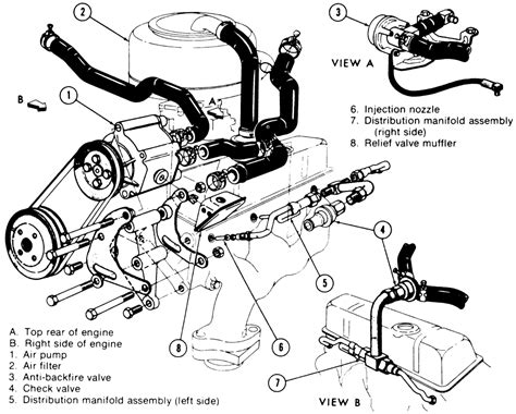 Repair Guides Emission Controls Air Injection System