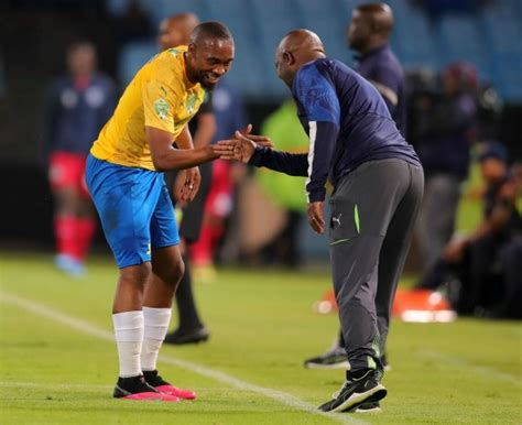 Fading light seems to be the trigger. Sundowns claim derby victory