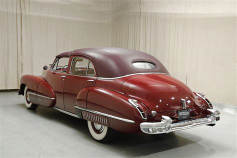 Used 1942 Cadillac Series 60 Special 1942 Cadillac Series