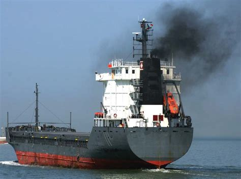 Shipping Boat Fuel by Marpol Marine Pollution International Convention