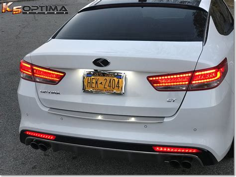 optima store    kia optima rear