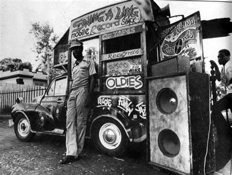 Will smith, naomi scott & mena massoud. How the Old School Jamaican Sound System Influenced Today's Music - Alan Cross' A Journal of ...