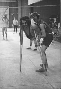 Volleyball Marathon