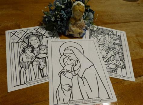 catholic catechism ideas  children