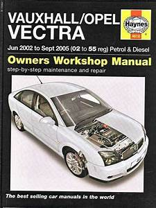 Holden Vectra  Vauxhall Opel  Petrol Diesel 1995