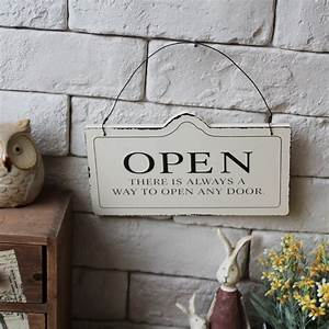 Online Buy Wholesale open closed sign from China open