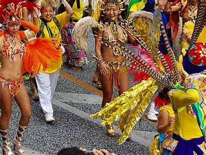 Okinawa Brazil Brazilian Wordless Brazilians Uchinanchu Wednesday
