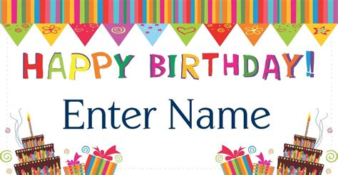 hapy birthday banner party city printable gold