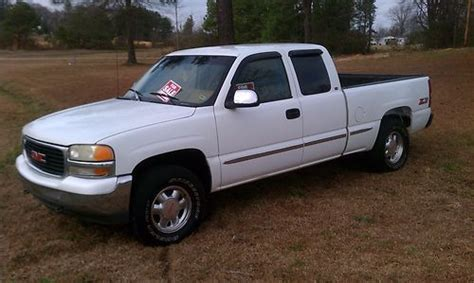 how can i learn about cars 1999 gmc 3500 on board diagnostic system purchase used 1999 gmc z71 in saltillo mississippi united states for us 7 995 00