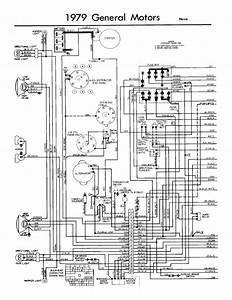 Wiring Diagram For 1979 Gmc Sierra