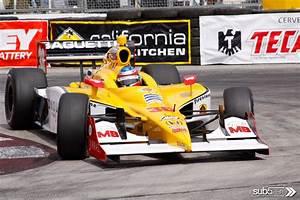 2010 Toyota Grand Prix of Long Beach: IndyCar, ALMS ...