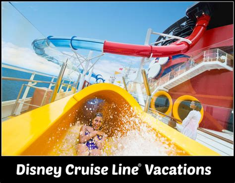 disney cruise line vacations the magic for less travel