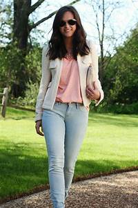 What to Wear with Washed Out Jeans | Aelida