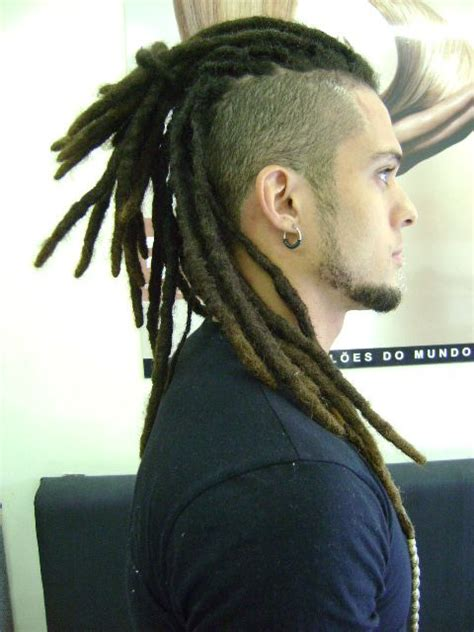 high top dreads images  pinterest dreadlock