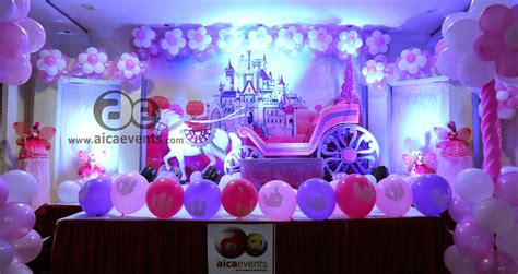 birthday party stage decoration google search st
