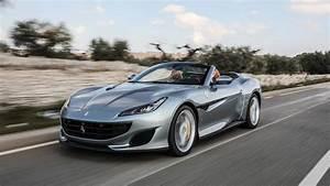 Nouvelle Ferrari Portofino : essai ferrari portofino pour oublier la california ~ Medecine-chirurgie-esthetiques.com Avis de Voitures