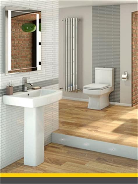 Beesley & Fildes Bathrooms