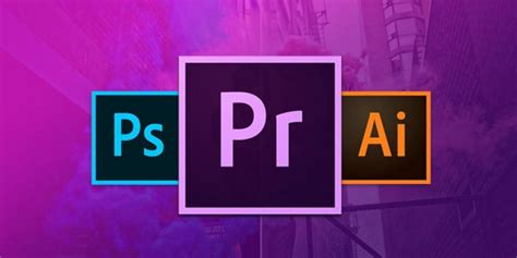 Master Adobe Photoshop, Illustrator And Premiere Pro In