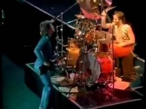 "Journey - Chain Reaction (Live Performance ""Frontiers Tour ..."