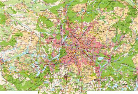 Häuser Kaufen Berlin Umland by Diercke Weltatlas Kartenansicht Berlin Und Das