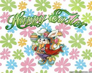 Free Download 2011 Easter Wallpaper: Happy Easter, Happy ...
