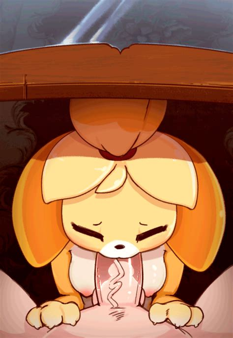 Rule 34 2018 Animal Crossing Animated Anthro Breasts