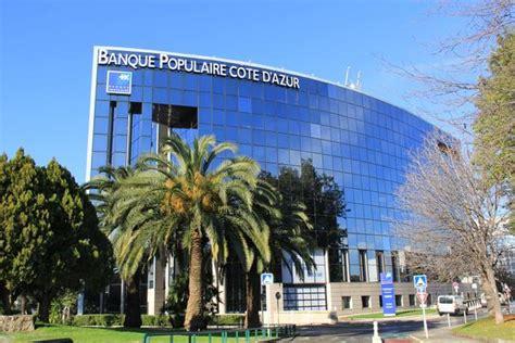 siege social banque populaire la banque populaire côte d azur partenaire du premier