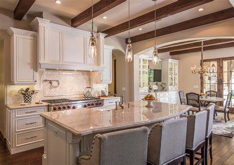 a kitchen island country ii traditional kitchen by 7336