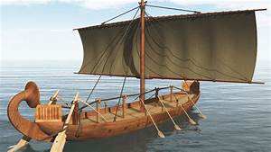 Egyptian Ships - Solar Ships In Ancient Egypt | technology ...