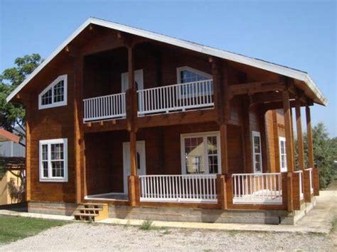 casas de madera  placas fotovoltaicas casas carbonell