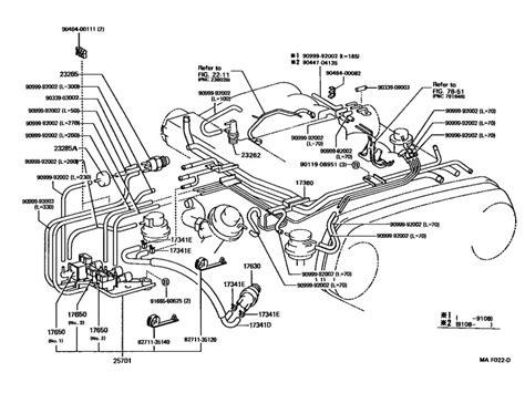 1993 Toyotum 22re Wiring Diagram by 1988 Toyota Transmission Diagram Wiring Forums