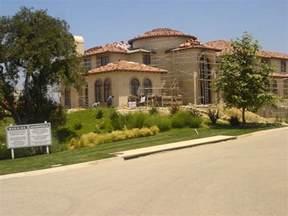 Calabasas California Mansions