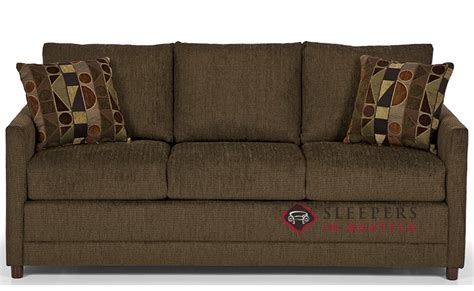Sofa Beds Seattle by Customize And Personalize 200 Fabric Sofa By Stanton