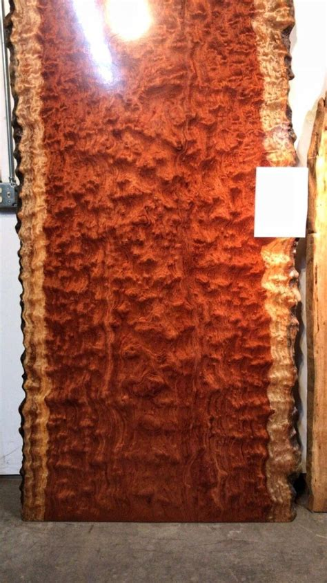 giant waterfall bubinga slab httpiftttguktpq wood