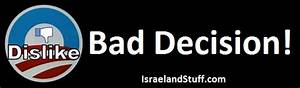 Israel and Stuff » An Israel-Hater Appointed by Obama To ...