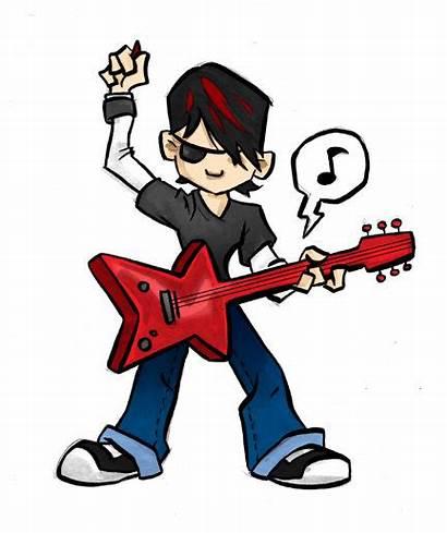 Rock Rockstar Becky Tye Star