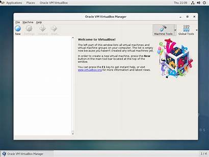 Virtualbox Centos Linux Install Conclusion