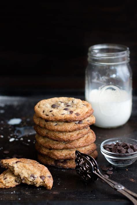 das perfekte chocolate chip cookies rezept schoko