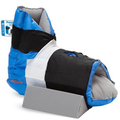 heel protectors for bed sores prevalon 174 heel protector iii
