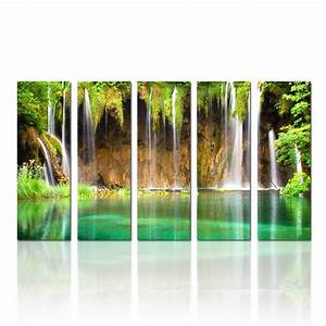 Buy Canvas 8 X 8 Inch Nature Framed Wall Art By Elegant ...