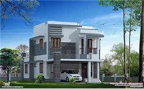 Modern House Design Ideas 1650 Modern Home Design Kerala Home Design And Floor Plans