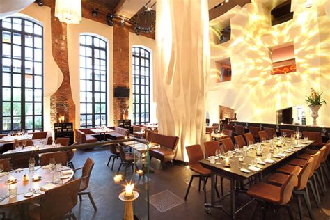 East Hamburg Restaurant by East Design Hotel Und Restaurant In Hamburg St Pauli