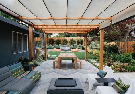 palo alto contemporary retreat contemporary patio